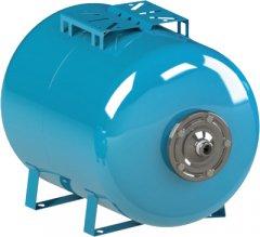 Гидроаккумулятор горизонтальный CIMM AFESB CE 80 ct с держателем мембраны (630080/010)