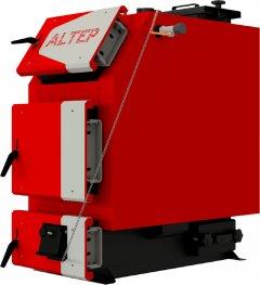 Твердотопливный котел ALTEP Trio Uni Plus 40 кВт (комплект ручная)
