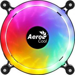Кулер Aerocool Spectro 12 FRGB