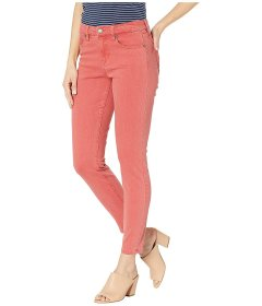 Джинси Liverpool Penny Ankle Skinny Jeans in Mineral Red Mineral Red, L (46) (11176488)