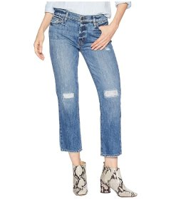 Джинси Sanctuary Disrupt Rip & Repair Boy Jeans in Flat Iron Rigid Blue, 26W 32L (10190354)