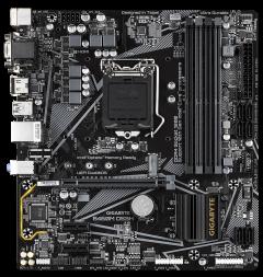 Материнская плата Gigabyte B460M DS3H (s1200, Intel B460, PCI-Ex16)