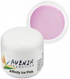 Гель для наращивания ногтей Avenir Cosmetics Ice Pink 30 мл (5900308133248)