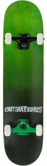 Cкейтборд Enuff Fade Green (ENU2400-GR)