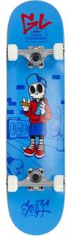 Cкейтборд Enuff Skully Blue (ENU2100-BL)