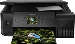 Epson L7160 with Wi-Fi (C11CG15404)