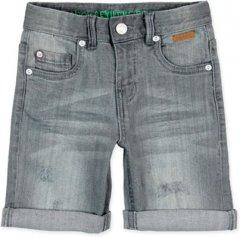 Шорты джинсовые Boboli 517137-Grey 104 см (8434484240133)