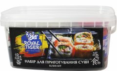 Набор для приготовления суши Royal Tiger 1070 г (4820178461665)