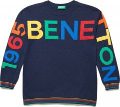 Джемпер United Colors of Benetton 1036Q1912.K-911 M (8300338698798)