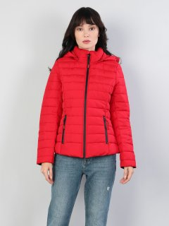 Куртка Colin's CL1044300RED XS (8681597939823)