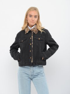 Джинсовая куртка Colin's CL1045459DN40607 M (8681597935290)