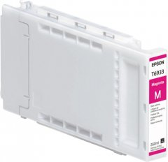 Картридж Epson SC-T3000/5000/7000 350 мл Magenta (C13T693300)