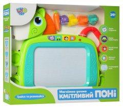 Магнитная доска для рисования Limo Toy (3131)