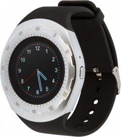 Смарт-часы Atrix X5 IPS Pulse and AD Silver