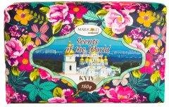 Мыло твердое Marigold natural парфюмированное Киев 150 г (4820179550030)