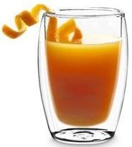 Набор стаканов Luigi Bormioli Thermic Glass для воды 2 х 270 мл (10354/01)