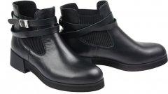 Ботинки Grand Style 20317-в-01/01 38 Черные (ГС00307011)