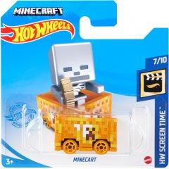 Базовая машинка Hot Wheels в ассортименте (5785) (74299057854)