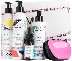 Набор Hillary Hair Complex Mask Jojoba для сухих и поврежденных типов волос 630 г (2367021900005)