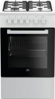 Комбинированная плита BEKO FSS52020DW