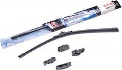 """Щетка стеклоочистителя бескаркасная Bosch AeroTwin Plus 28"""" (700 мм) (3 397 006 953)"""