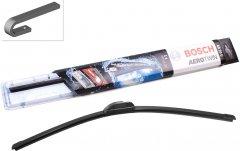 """Щетка стеклоочистителя бескаркасная Bosch AeroTwin Retrofit 20"""" (500 мм) (3 397 008 535)"""