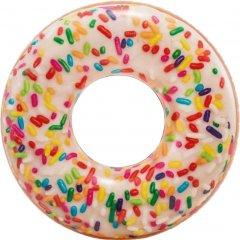 Круг надувной Intex Пончик 99 см (56263)