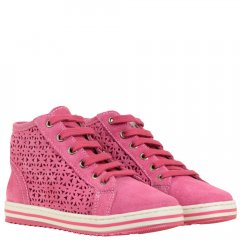 Кеди Naturino 2368 рожеві 30 рожевий