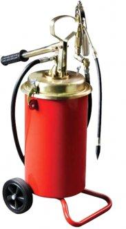 Нагнетатель консистентной смазки (ручной) Torin 25mpa (TRG2096)