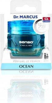 Ароматизатор Dr.Marcus Senso Delux Океан (km5040)