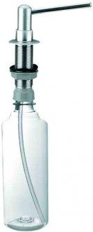 Дозатор McALPINE НС 20 СРВ 500 мл латунь хром