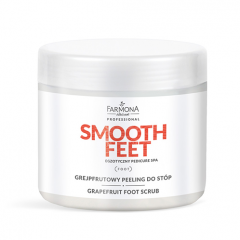 Пилинг Farmona SMOTTH FEET EXOTIC PEDICURE SPA с грейпфрутом 690 г