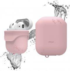 Чехол Elago Waterproof Case для AirPods Lovely Pink (EAPWF-BA-LPK)