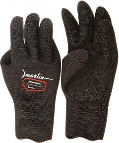 Перчатки Marlin Ultrastretch 3 мм XXXL Black (013570)