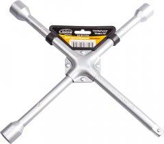 """Ключ баллонный Lavita крестообразный усиленный 17 x 19 x 21 мм x 1/2"""" 16 мм x 14"""" (LA XY1721)"""