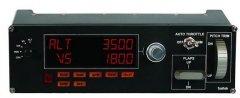 Приборная панель Logitech Saitek Pro Flight Multi Panel (945-000009)