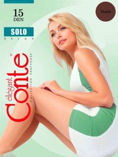 Колготки Conte Collant Solo 15 Den 4 р Shade (4810226280256)