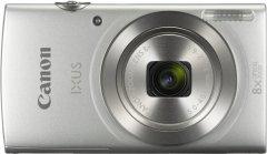 Фотоаппарат Canon IXUS 185 Silver (1806C008) Официальная гарантия!