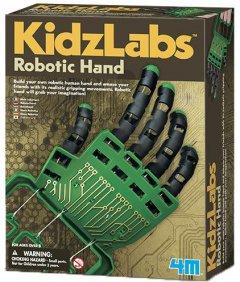 Роботизированная рука (набор для сборки) 4M (00-03284)
