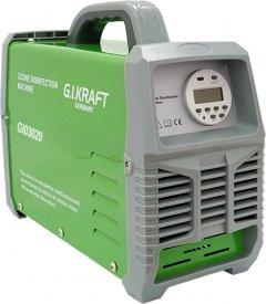 Озонатор воздуха промышленный G.I.KRAFT 20 г/ч (генератор озона) (GI03020)