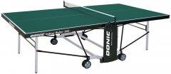 Стол для настольного тенниса Donic Indoor Roller 900 Зеленый (230289-G)