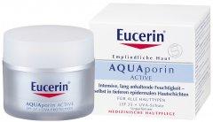 Увлажняющий крем для лица Eucerin SPF 25 50 мл (4005800128325)