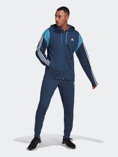 Спортивный костюм Adidas M Rib Tracksuit GM5798 L Crenav (4062065420984)