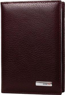 Обложка на паспорт Karya SHI0428-243 (2900000061798)