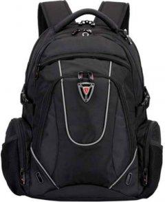 """Рюкзак для ноутбука Sumdex 16"""" Black (PJN-304BK)"""