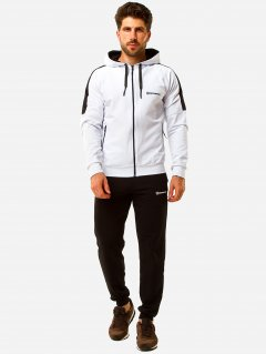 Спортивный костюм DEMMA 784 56 Белый (4821000035689_Dem2000000010816)