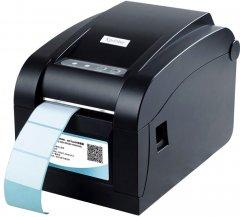 Принтер этикеток Xprinter XP-358BМ