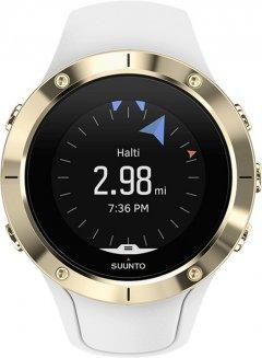Спортивные часы Suunto Spartan Trainer Wrist HR Gold (SS023426000)