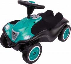 Машинка для катания малыша BIG Некст Бирюзовая (56232)