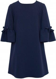 Платье SLY 211-S-19 140 см Синее (5902730731191)